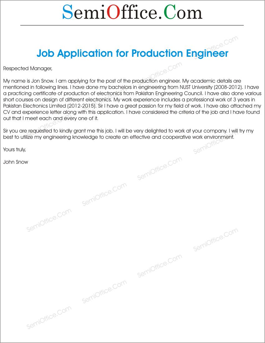 best photos job application letter interest sample create how best photos job application letter interest sample job application letter for production engineerg